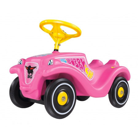 BIG Bobby Car Classic Girlie | Ride-On | German Toy Store