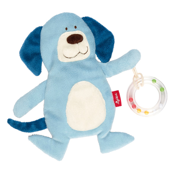 sigikid Activity Comforter Dog