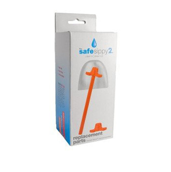 The Safe Sippy 2™ Replacement Parts Pack