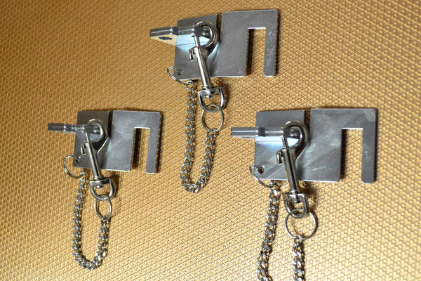 Latch Catch Family 3 Pack