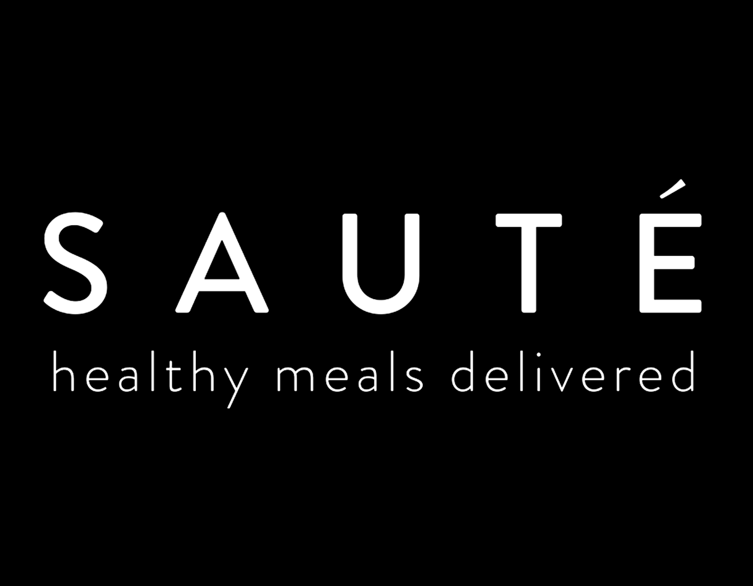 Sauté is seeking a full-time cook with an interest in nutrition!