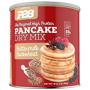 P28 Protein Pancake Mix Buttermilk Buckwheat, 454gm - Sauté