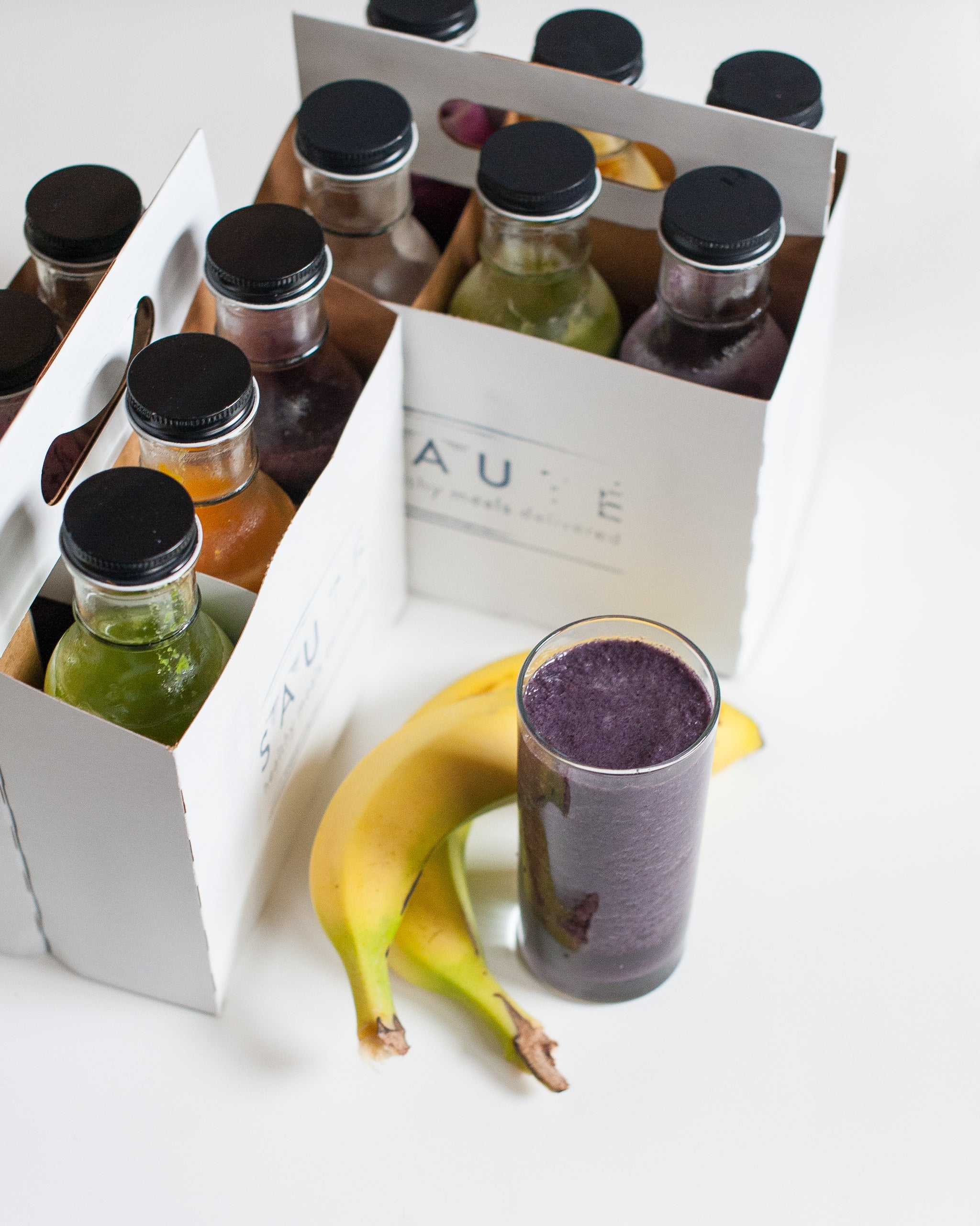 Monthly Smoothie Subscription - Sauté