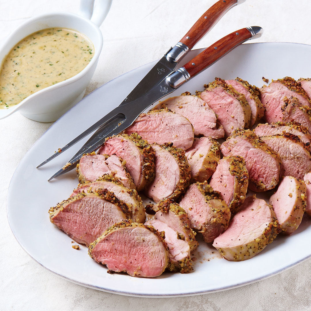 Pork Tenderloin - 4 Servings - Sauté