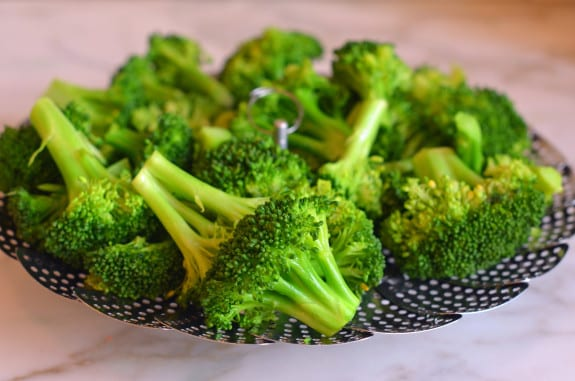 Broccoli - 4 Cups - Sauté