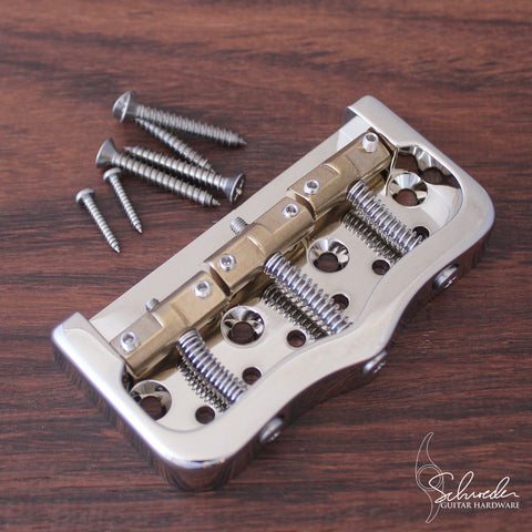 Schroeder TL Half-Bridge Nickel