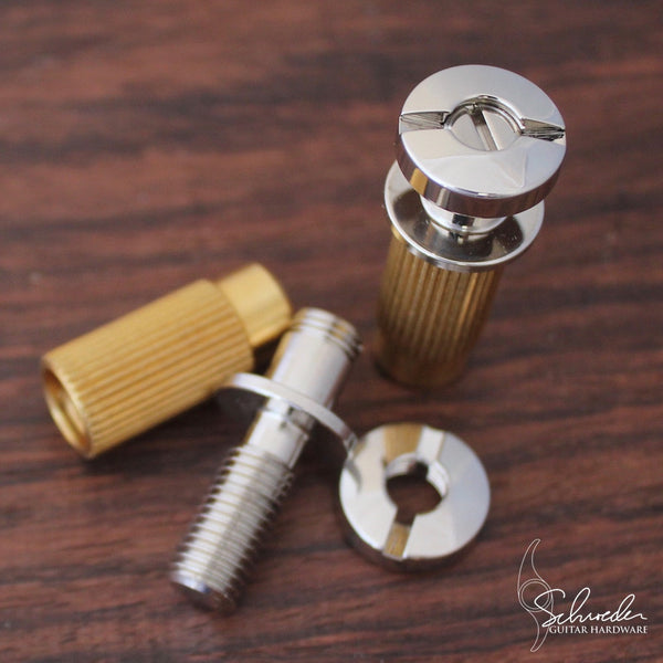 Schroeder Top-Adjustable Locking Studs