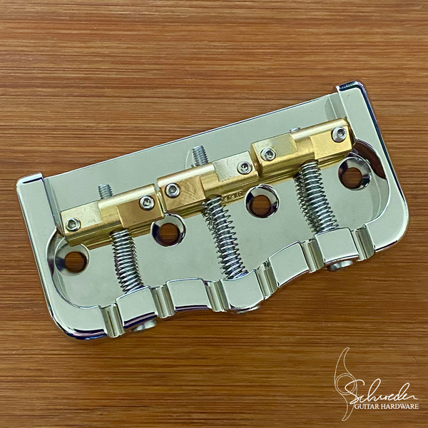 Schroeder TL Half-Bridge for Bigsby