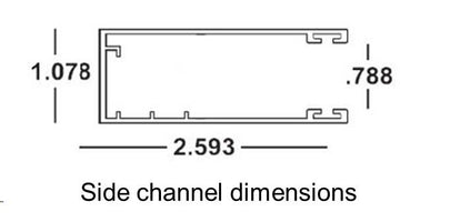 Side channel
