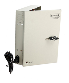 Leviosa Power Supply - 12VDC Distribution Electrical Box
