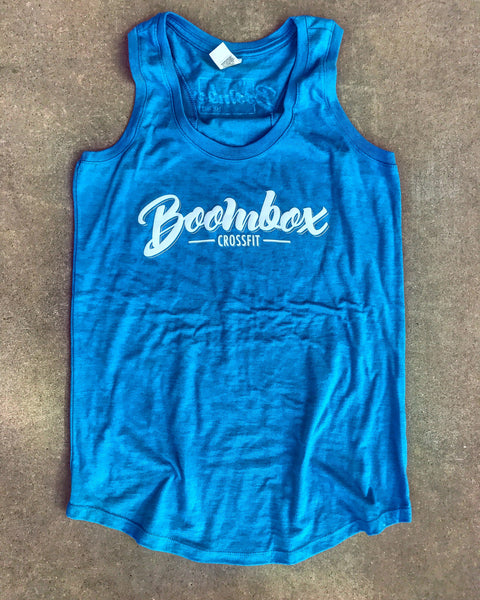"Women's ""Freestyle"" Classic Tank"