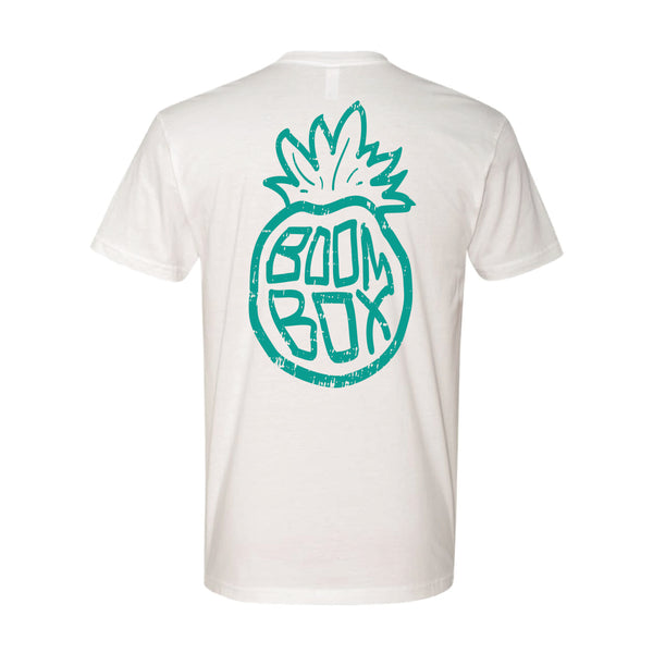 """Welcome to the Good Life"" Men's Tee"