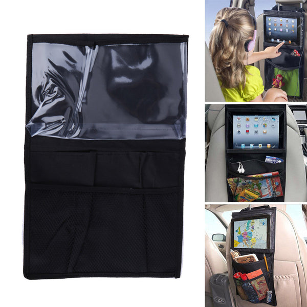 1Pcs Car Seat Headrest Organizer