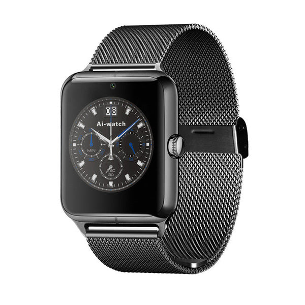 Bluetooth Smart Watch Compatible with Apple and Android Phones