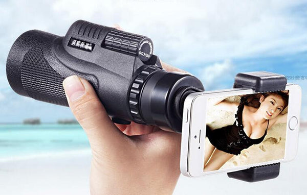 2016 High Power Phone Camera Telescope