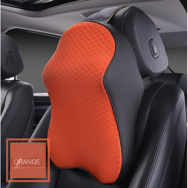 High Grade Custom Molded Car Headrest