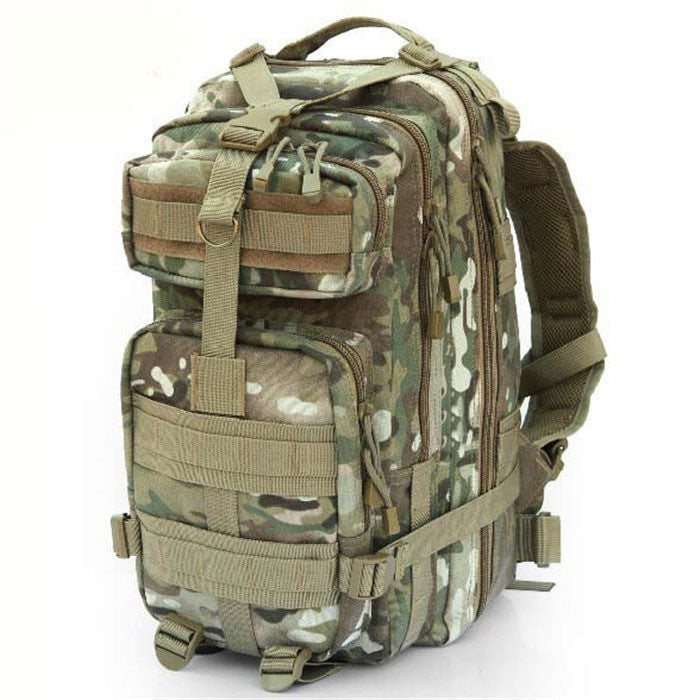 Outdoor Military Tactical Backpack
