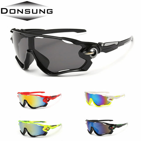 Cycling Eyewear Tactical Sunglasses