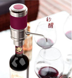 Electric Decanter Aerator