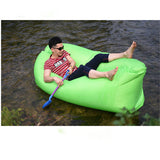 Inflatable Relaxation Bag - Deep Discount