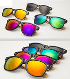 Bamboo Wood Sunglasses FREE Offer