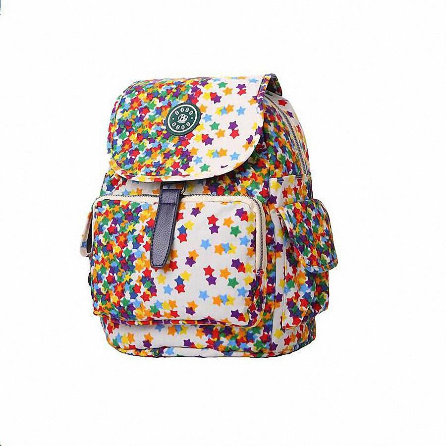 High Quality Women's Fashion Designer Brand Backpacks