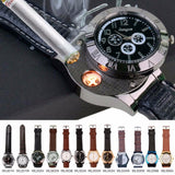 Quartz Watch Lighter