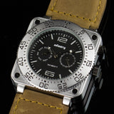 INFANTRY Mens Military Sports Watches 30M Water Resistant Luminous