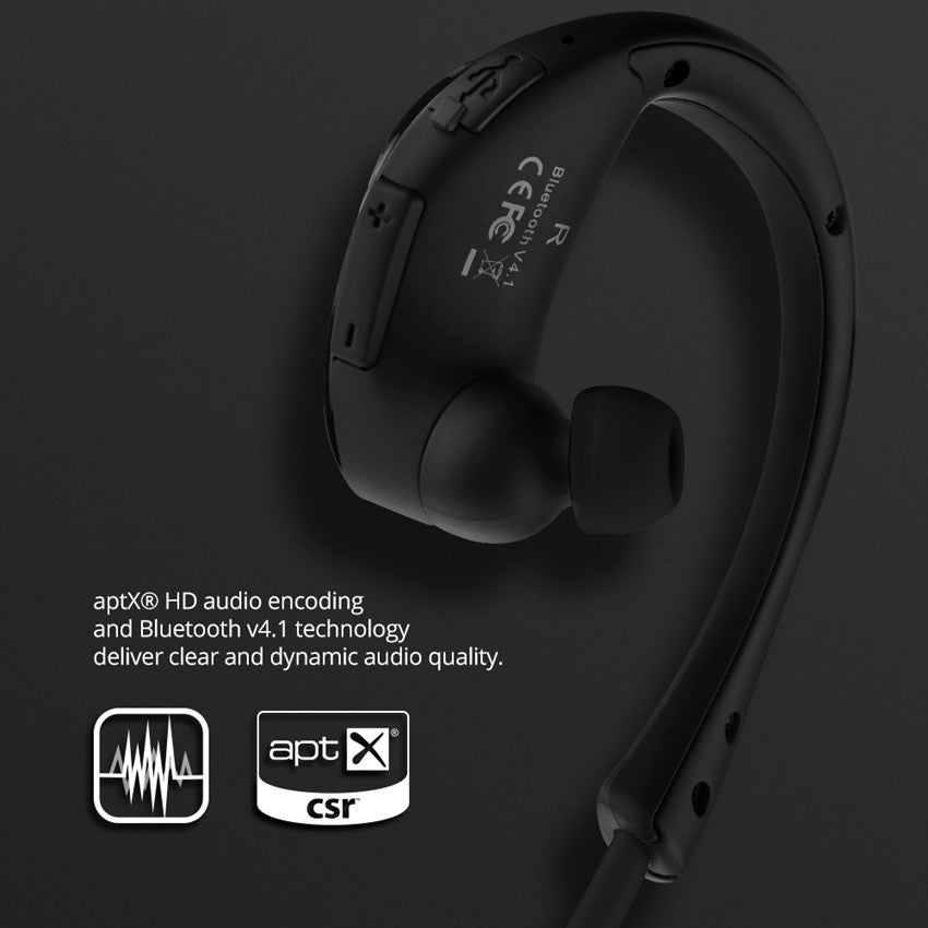 Bluetooth Wireless Sport Earphone