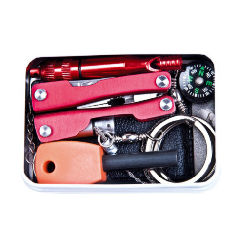 Emergency Equipment SOS Kit