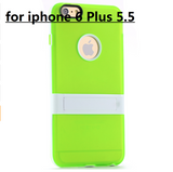 Kickstand Case for Apple 6 and 6 Plus