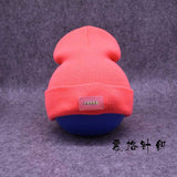 LED Lighted Beanies
