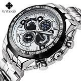 Top Brand Luxury Men Watches 30m Waterproof