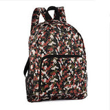 Men's and Women's Travel Backpacks