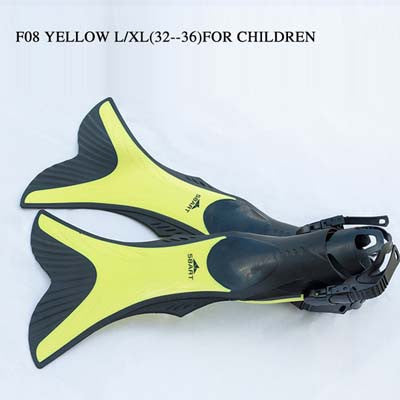 High Quality Swimming Flippers