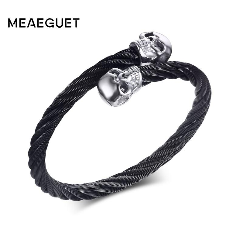Zennbrae Meaeguet Black Gun Plated