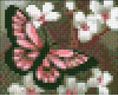 1 Baseplate kit - Blossom Butterfly