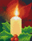 1 Baseplate kit - Candle