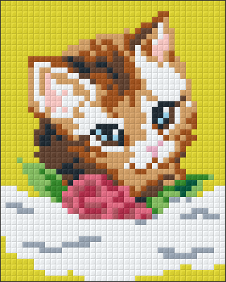 1 Baseplate kit - Cat