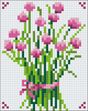 1 Baseplate kit - Flower Collection 3