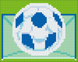 1 Baseplate kit - Football
