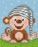 1 Baseplate kit - Monkey
