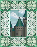 4 Baseplate kit - Celtic Castle