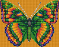 4 Baseplate kit - Butterfly
