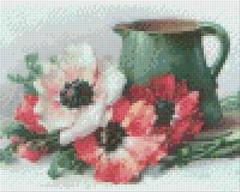 4 Baseplate kit - Anemone with Jug