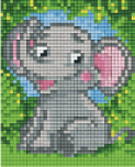 1 Baseplate kit - Elephant