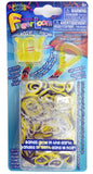Finger Loom Yellow - UK Manic Loomer