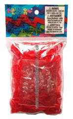 Red (Jelly) - UK Manic Loomer