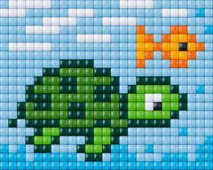 1 XL Baseplate - Turtle
