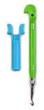 Rainbow Loom Hook - Green